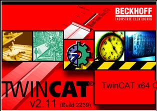 Beckhoff TwinCAT