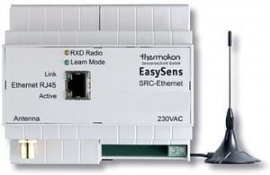 Трансиверы Thermokon STC-Ethernet