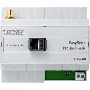 Актуаторы Thermokon STC-DO